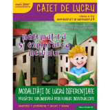 Matematica si explorarea mediului pentru clasa a II-a 2018 - 2019 - Daniela Berechet, Florian Berechet, Jeana Tita, Lidia Costache