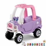 Masinuta camion printesa pentru fetite Cozy Little Tikes, Multicolor
