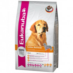 EUKANUBA GOLDEN RETRIEVER - 12 kg
