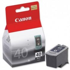 cartus canon PG40 negru original