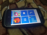 WINDOWS PHONE NOKIA LUMIA 610 PERFECT FUNCTIONAL SI DECODAT.CITITI DESCRIEREA!, Negru, Neblocat, Smartphone