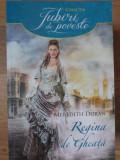 REGINA DE GHEATA - MEREDITH DURAN