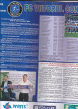 Cumpara ieftin Program fotbal Otelul Galati - Viitorul Constanta 15 sept 2012