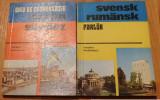 Ghid de conversatie roman-suedez, suedez-roman de Valeriu Muntean