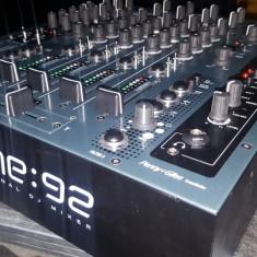 Mixer club DJ Allen&Heath X:one 92 (Pioneer, Rane, Vestax), ALLENHEATH