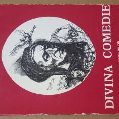 Divina Comedie - Dante Alighieri Giuseppe Cifarelli. 1993