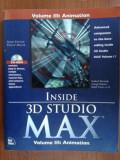 Inside 3D Studio MAX- Steve D. Elliott