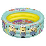 Piscina gonflabila Mondo pentru copii Minions
