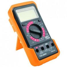Multimetru digital (Industrial) Tolsen 38031
