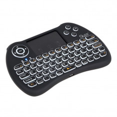 TASTATURA TOUCHPAD SMART TV BOX MINI Q5 EuroGoods Quality foto