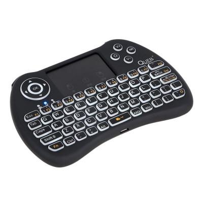 Tastatura touchpad smart tv box mini q5 foto