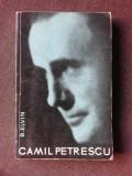 CAMIL PETRESCU - B. ELVIN (CU DEDICATIA AUTORULUI)