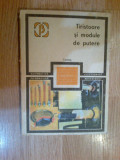 a9 Tiristoare Si Module De Putere. Catalog - Ing. N. Iosif, Ing. D. M. Luca