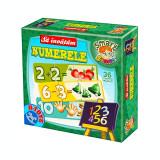 Cumpara ieftin Puzzle 36 piese Sa invatam Numerele
