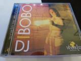 Cumpara ieftin D.J.Bobo -world in motion -3298, CD