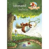 Carte Talismanul buclucas, Editura DPH