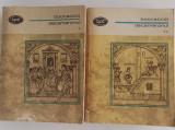 Boccaccio - Decameronul - 2 Volume