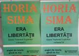 ERA LIBERTATII STATUL NATIONAL LEGIONAR 2 VOL HORIA SIMA 1995 MISCAREA LEGIONARA