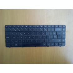 Tastatura second hand HP CQ57 (646125-A41)