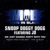"""VINIL Snoop Doggy Dogg  Feat JD – We Just Wanna Party With You  12"""" - (VG+) -"""
