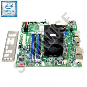 Kit placa baza DQ57TM-1156+cpu i5 650 3.2Ghz+!12Gb DDR3+cooler P139