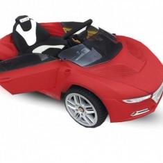 Kinderauto AD R COUPE STANDARD Rosu