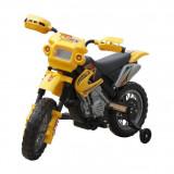 Motocicletă electrică copii