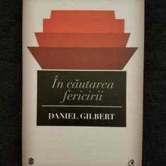 In cautarea fericirii – Daniel Gilbert