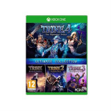 Trine 4 The Ultimate Collection Xbox One