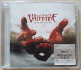 CD Bullet For My Valentine – Temper Temper [deluxe edition +3 bonus], Sony