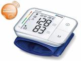Tensiometru de incheietura cu tehnologia Bluetooth Beurer BC57