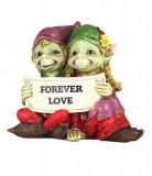 Statueta Pixies - Forever Love 10 cm