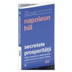 Secretele prosperității