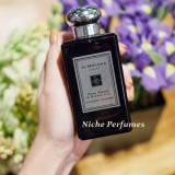 Cumpara ieftin Parfum Original Jo Malone Dark Amber & Ginger Lily