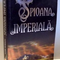 SPIOANA IMPERIALA de MARK ROBSON , 2009