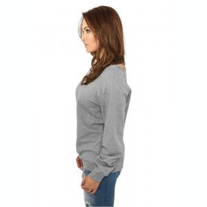 Bluza dama simple cu guler larg Urban Classics XS EU