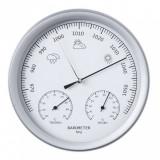Nature Barometru 3-în-1 cu termometru și higrometru 20 cm 6080081