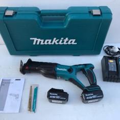 Ferastrau Sabie pe Baterie Makita DJR181 ,, Nou ''