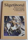 Sagetatorul - antologie Tinere Condeie 34 tineri poeti si prozatori douamiisti, Alta editura