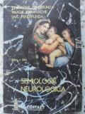 SEMIOLOGIE NEUROLOGICA-GH. PENDEFUNDA, F. STEFANACHE, L. PENDEFUNDA