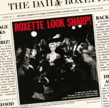 CD Original - Roxette ‎– Look Sharp!
