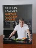 Gordon Ramsey, Gordon Ramsey's Ultimate Cookery Course