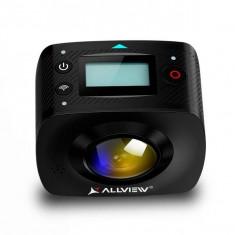 Camera foto video Allview Visual 360 WiFi Black