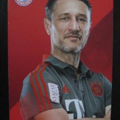 Bayern  Munchen 2018-2019 - Niko Kovak (antrenor), fotografie