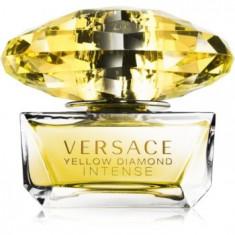 Versace Yellow Diamond Intense eau de parfum pentru femei