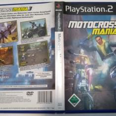 [PS2] Motocross Mania 3 - joc original Playstation 2