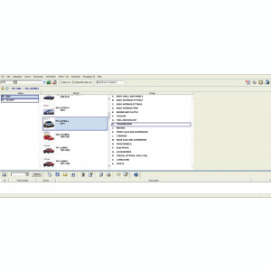 Hard extern cu programe auto softuri identificare piese turisme - gata instalate