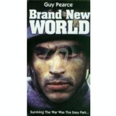 O noua lume - Brand new world (DVD)