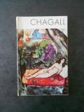 GRIGORE ABORE - CHAGALL