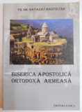 BISERICA APOSTOLICA ORTODOXA ARMEANA de HAYAZAT MARTIKYAN , 2009